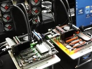 더 높은 성능을 손쉽게, 오버클록킹을 도와주는 편리한 도구들
