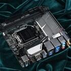 Z490 칩셋도 가장 작은 미니 ITX 규격으로 나왔습니다.  ASRock Z490M-ITX/ac - 에즈윈