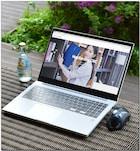 가격은 낮추고 퀄리티는 높였다, 삼성 노트북 플러스 NT550XCR-AD2A