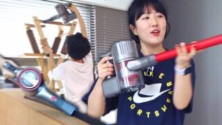 로보락 H6 무선청소기 I 샤오미 청소기 납품에서 이제 독립선언!!