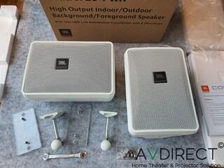 엡손 프로젝터 EH-TW650 프로젝터 full hd : 해상도 :1920x1080,4K 리시버 Denon (데논) AVR-X550BT AV리시버,[JBL] CONTROL 23-1 2Way/8옴/다용도 소형 스피커,오로라 전동 텐션 100인치 스크린