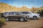 캐딜락, 초대형 SUV 신형 '에스컬레이드' 가격 유출..9370만원(?)