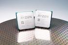 보급형 시장 평정. AMD 라이젠 3 3100, 라이젠 3 3300X