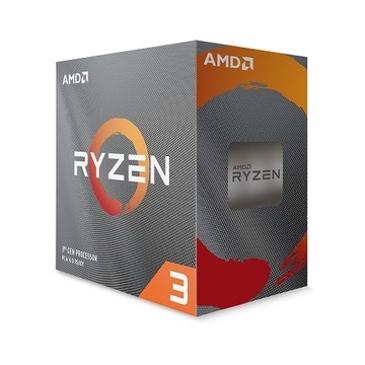 '마지막 퍼즐이 맞춰졌다' 3세대 AMD 라이젠 3 프로세서 – 1부