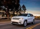 지프(Jeep), 2019년식 그랜드 체로키 리미티드 3.0 터보 디젤 출시