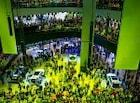 2019 프랑크푸르트 모터쇼 방문객, 이전 대비 30% 감소