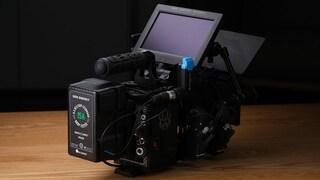 레드 시네마 카메라 사용팁 (RED EpicW)