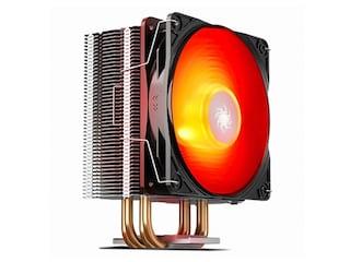 DEEPCOOL GAMMAXX 400 V2 (RED)