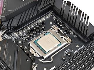 10세대 인텔 코어 i7-10700K 프로세서 : 성능