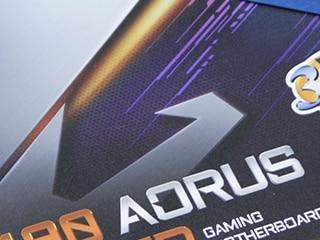 인텔 10세대 CPU를 지원하는 하이엔드 메인보드 GIGABYTE Z490 AORUS MASTER 사용기