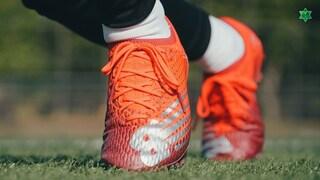 '사디오 마네'의 축구화는 어떤 느낌일까? 리버풀 에이스의 축구화를 신어봤습니다!