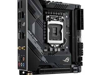 STCOM, 홈 게이밍 PC에 적합한 'ASUS ROG STRIX H470-I GAMING' 출시