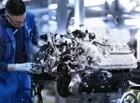 BMW, 가변 압축비 특허 출원