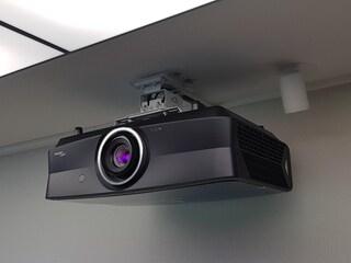 옵토마 신작 최상급 프로젝터 HOZ60 간단 인스톨 리포트