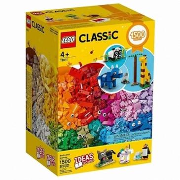 레고 클래식 부품과 동물 (11011)(정품) 87,200원 -> 76,740원(배송 2,500원)