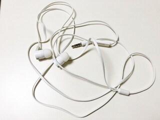 다이소에서 산 5000원짜리 아이리버 유선 이어폰 사용기