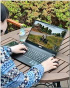 휴대성까지 만족시키는 하이엔드 게이밍 노트북, MSI GS66 Stealth 10SFS