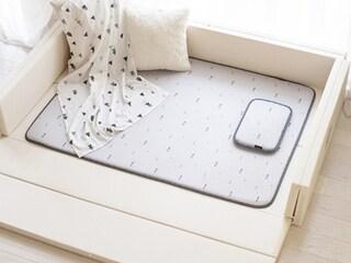 우리아이 낮잠을 책임져줄 3D 메쉬 쿨매트가 6만원대+무료배송