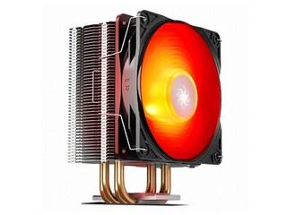 [낙찰 공개] DEEPCOOL GAMMAXX 400 V2 (RED)