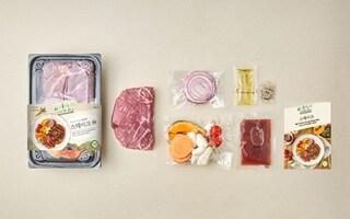 집콕푸드, 간편식도 짝이 있다? 먹자들을 위한 유형별 간편식 추천