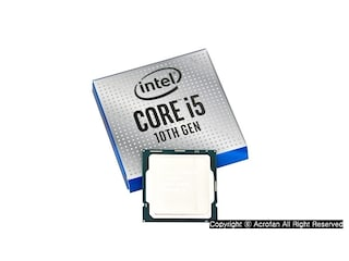 10세대 인텔 코어 i5-10600K 프로세서