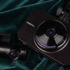 밤에도 고화질 녹화 나이트비전, 하이퍼랩스 기능이 추가된 2채널 아이로드 N10 차량용 블랙박스