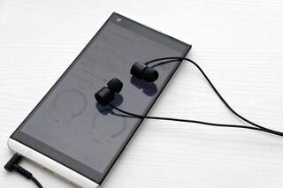 LG 쿼드비트3 (QuadBeat) 번들 이어폰 사용기