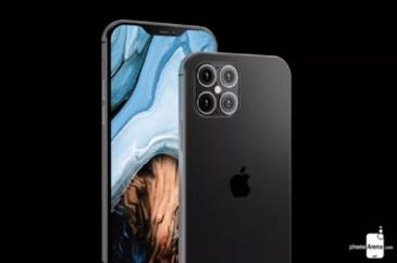 애플 아이폰12 OLED 대부분 삼성이 납품