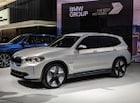 BMW, 중국시장에 EV 4종 출시 예정... 연간 15만대 규모