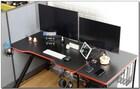 쾌적한 작업환경 구현한 1인용 컴퓨터 책상, 에이픽스 GD001 1200L