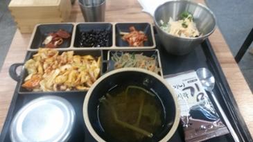 [먹거리 소개# 297] 직화한상의 직화 오징어 한상 매운맛