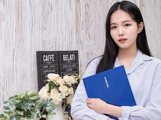한사랑씨앤씨 '삼성전자 갤럭시 북 플렉스' 2종 특가 행사