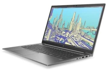 '쿼드로 그래픽과 인텔 U 시리즈 프로세서 결합'··· HP, Z북 파이어플라이 발표