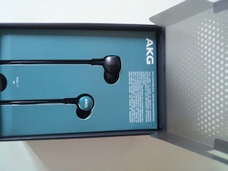 AKG Y100 WIRELESS Bluetooth 이어폰 test