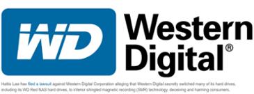 WD는 SMR 디스크를 NAS하드에 몰래 넣었다고 소송당했습니다.