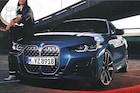 BMW 4시리즈 그란쿠페, 광고사진 온라인 등장..특징은?