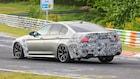 BMW, 660마력 넘보는 M5 CS 출시 하나..한국시장 투입은?