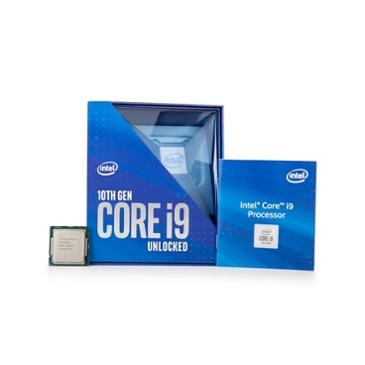 11번가 인텔 코어i9-10세대 10900K (코멧레이크S)(정품) (685,280/2,500원)