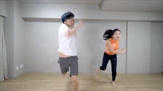 2주에 10kg 빠지는 춤 | Hand Clap