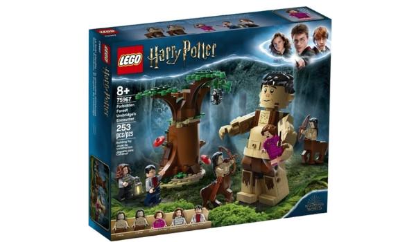 레고, 해리포터 시리즈 75967