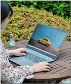 가격 거품 쫙 뺀 17.3형 IPS 대화면 노트북, 레노버 아이디어패드 Slim3-17IML PD