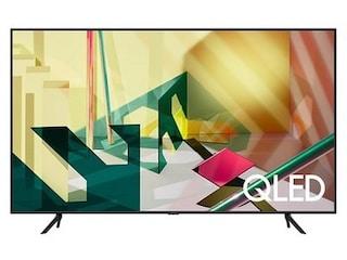 삼성 65인치 4K QLED TV, 161만원대!