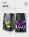앱코, 9,900원 가성비 2채널 스피커 SP20 출시