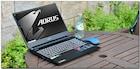강력한 성능으로 무장한 144Hz 게이밍 노트북, 기가바이트 AORUS 5 SB i7