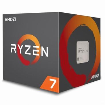 11번가 AMD 라이젠7-1세대 1700 (서밋 릿지)(정품) (216,200/2,500원)