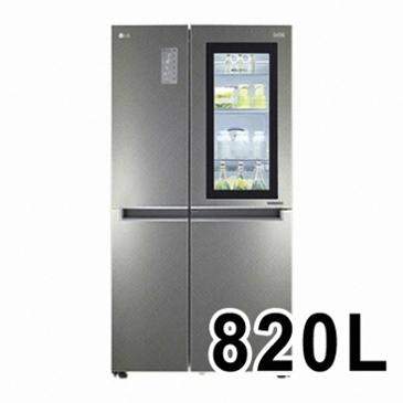 옥션 LG전자 디오스 S831SN75 (1,389,990/무료배송)