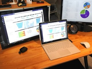 오랜 시간 중요한 작업을 다루는 환경을 위한 선택, APC 'Easy UPS' 시리즈 UPS