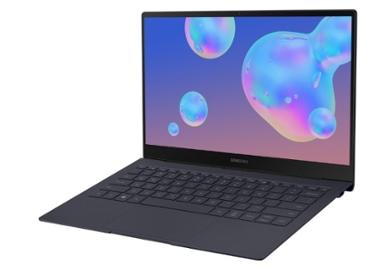 인텔 레이크필드 첫 탑재한 삼성 갤럭시 북 S의 사양과 장점