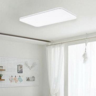 코콤 LED 나린 시스템 거실등 60W 57,000원 -> 50,380원(무료배송)