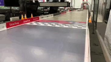 자동차레이싱 게임